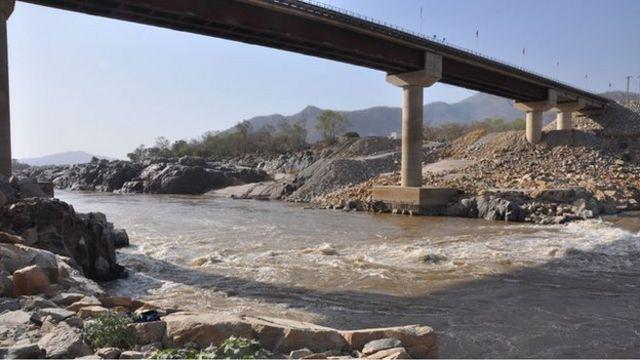 Will Ethiopia's Grand Renaissance Dam dry the Nile in Egypt?