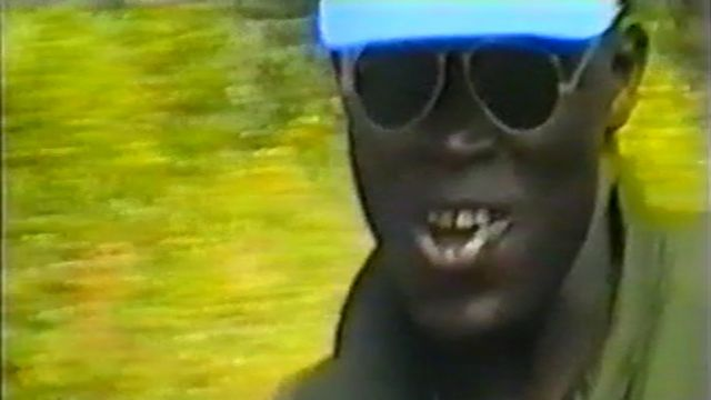 Capt Mbaye Diagne