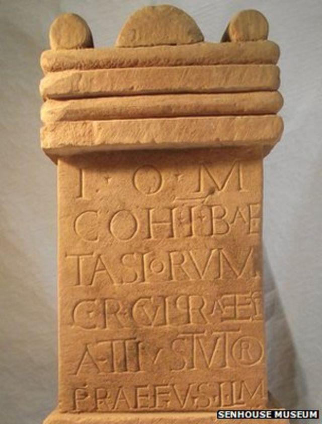 Maryport Roman settlement: Unearthing a Roman civilian's past
