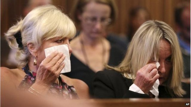 Pistorius and Steenkamp were 'loving couple', says lawyer