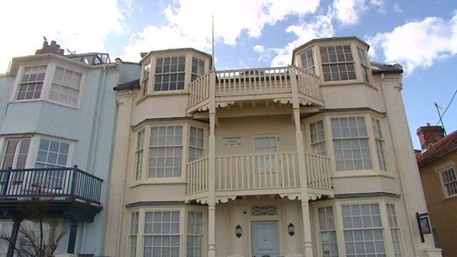 House in Aldeburgh