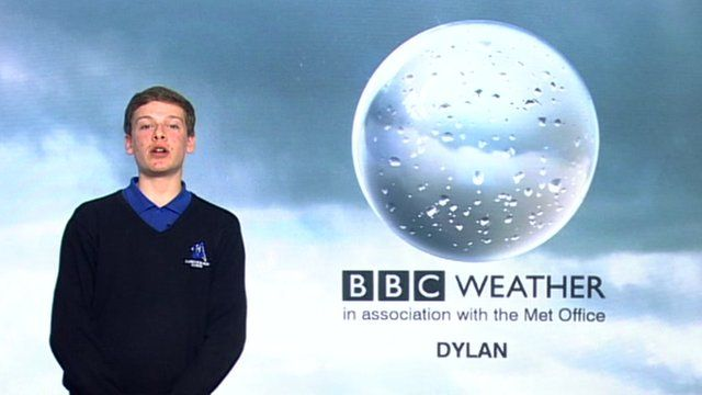 Dylan, 15, from Llanishen High School