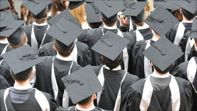 State pupils do better at university, study shows