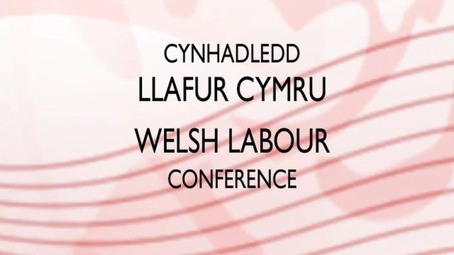 Cynhadledd wanwyn Llafur Cymru