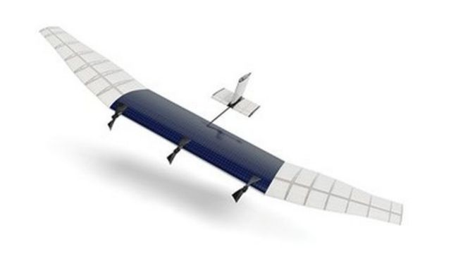 Facebook drones to offer low-cost net access