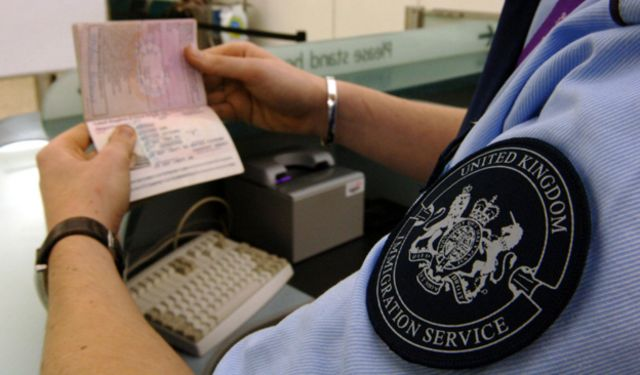 Up to 30,000 passports hit by delays, says David Cameron