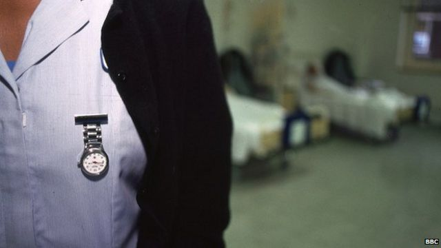 Mid-Staffs scandal: Nursing and Midwifery Council criticised