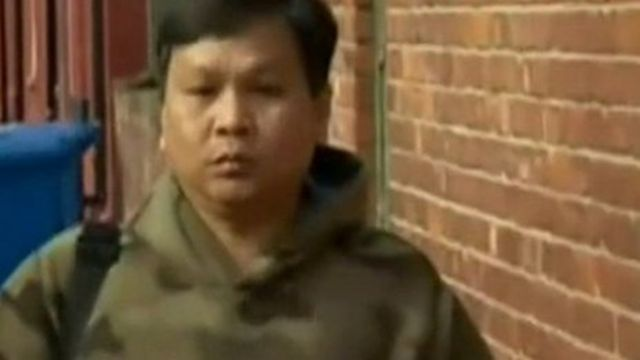 Stepping Hill deaths: Nurse Victorino Chua charged with murder