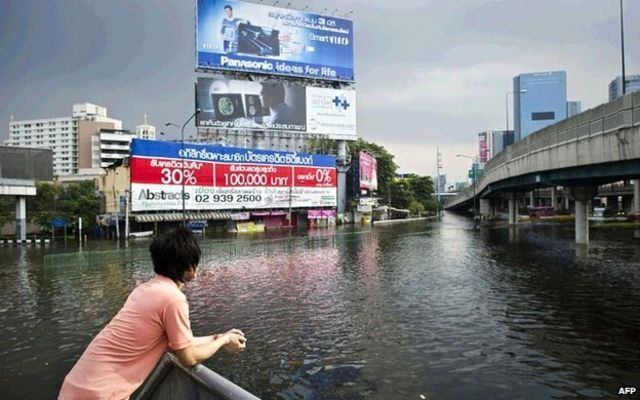 Scientists struggle to complete climate impacts report