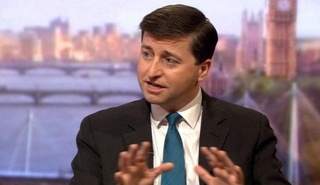 Labour can dominate centre ground - Douglas Alexander