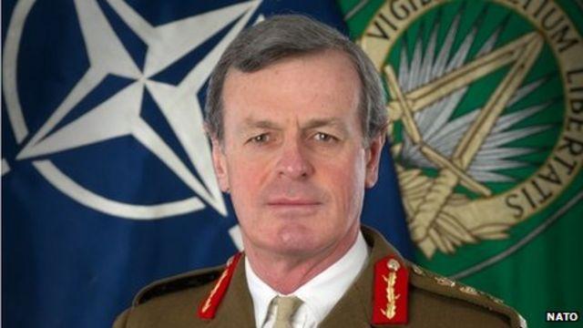 Philip Hammond: Criticism of defence cuts 'nonsense'