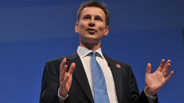 What's in the new NHS boss's in-tray?
