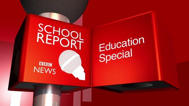 School Report Education Special