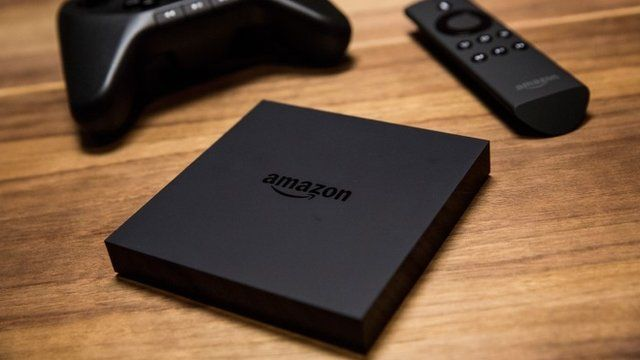 Amazon Fire TV 'a great experience for the user'