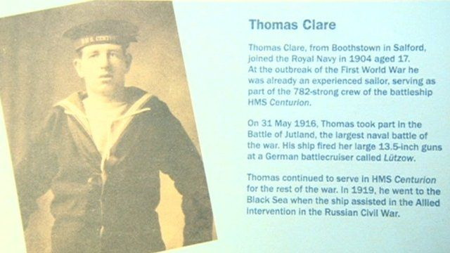 Exhibit of Thomas Clare