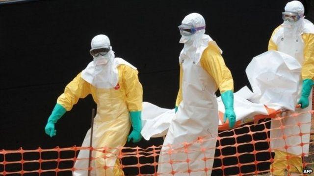 Ebola outbreak: Mali on alert