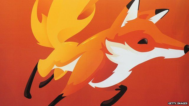 Mozilla Firefox graphic