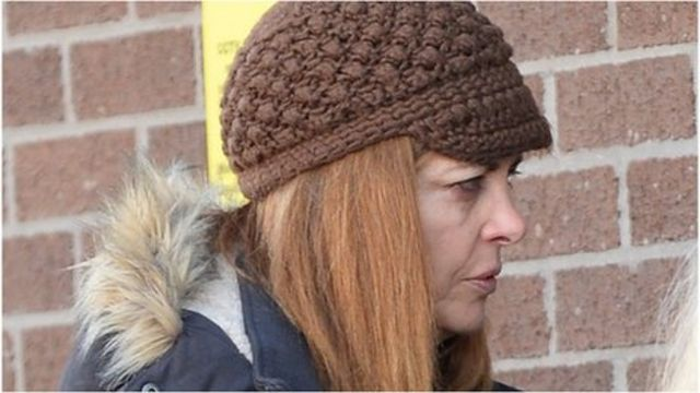 Agoraphobic benefits cheat Tracy Johnson travelled world