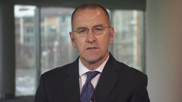 Mark McAllister