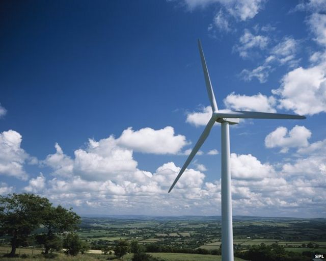Plans to curb wind turbines onshore will push up electricity bills