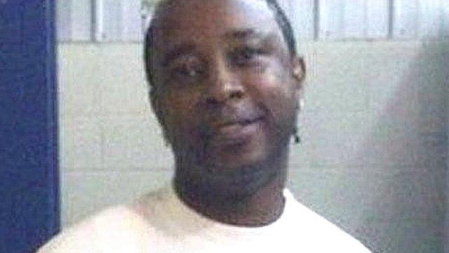Luton murder victim Paul Foster