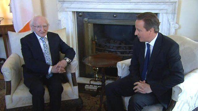 Higgins and Cameron