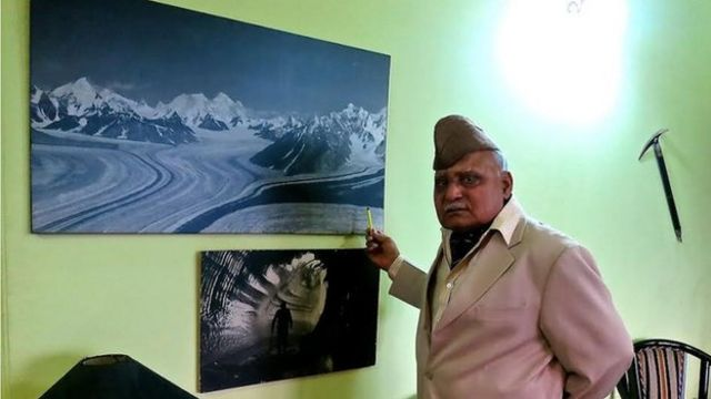 Siachen dispute: India and Pakistan's glacial fight