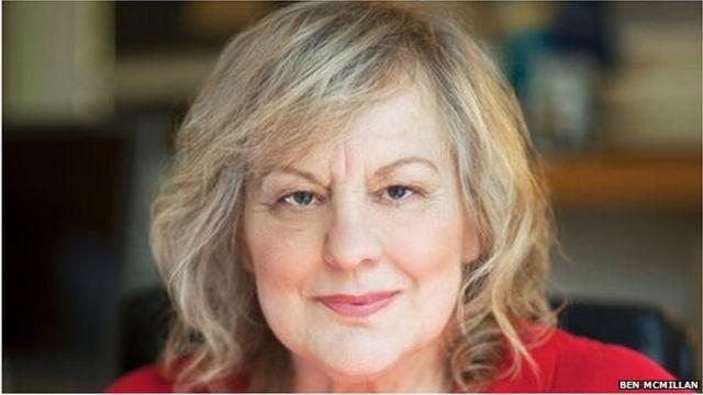 Sue Townsend, author of Adrian Mole books, dies aged 68