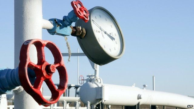 Ukraine conflict: US condemns Russia gas warning