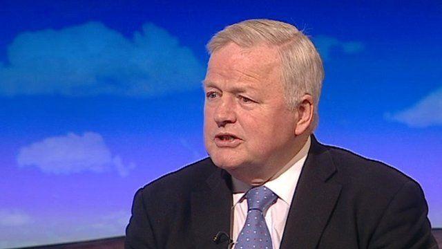Bob Stewart MP