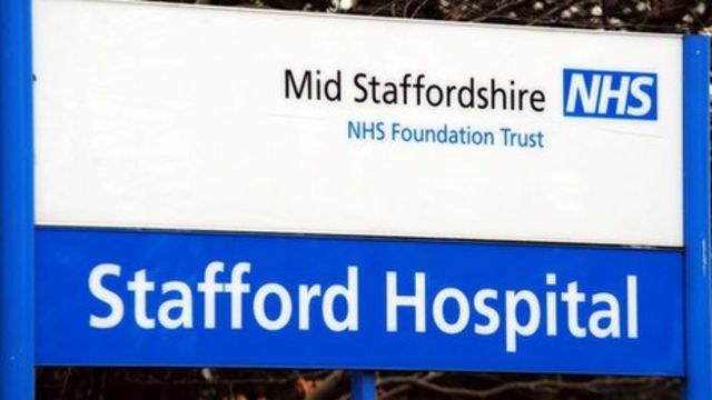 Public services 'must learn from Stafford hospital scandal'