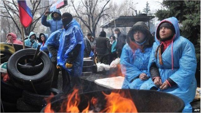 US urges countries to help Ukraine's economic rescue