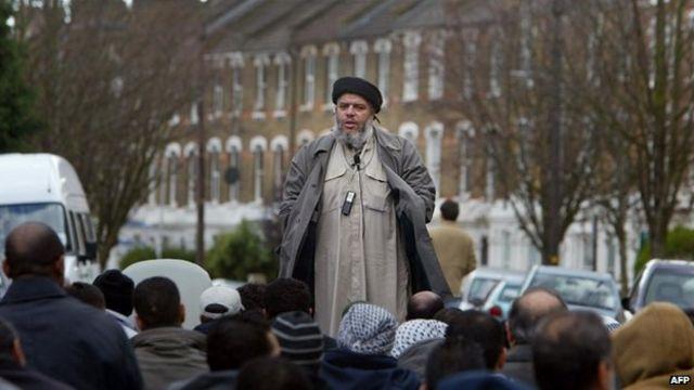 Abu Hamza: Radical cleric 'hid behind religion'