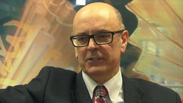 Prof Anthony Beech