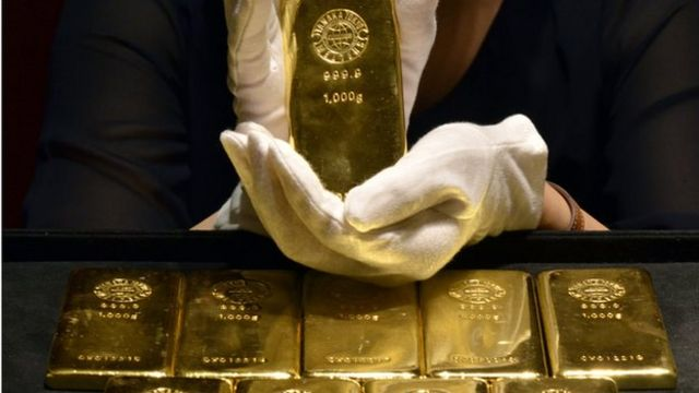 China gold demand to rise, World Gold Council says