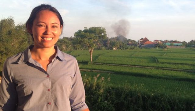 Forget Silicon Valley, meet Silicon Bali