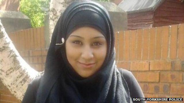 Sheffield man Aras Hussein guilty of beheading girlfriend