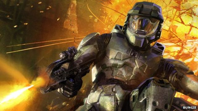 Bungie 'fires' Halo games composer Marty O'Donnell