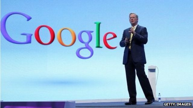 Google under fire from European media tycoon