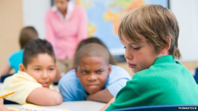 Child bullying victims still suffering at 50 - study