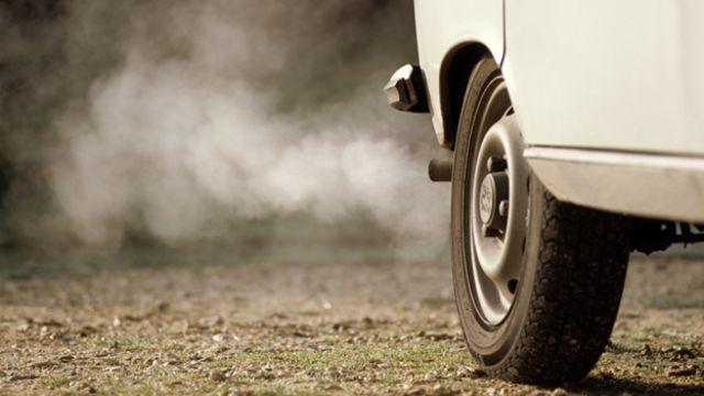 Did removing lead from petrol spark a decline in crime?