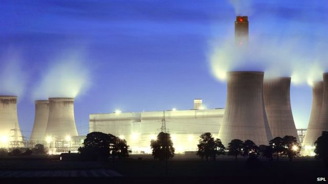 EU green light for UK carbon capture and storage project