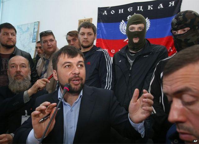 Ukraine crisis: US raises pressure on Russia over deal