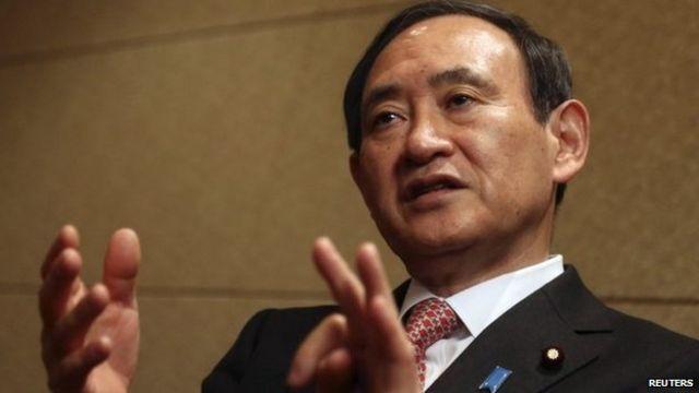 China seizes Japanese cargo ship over pre-war debt