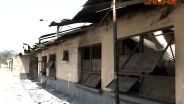School in Chibok