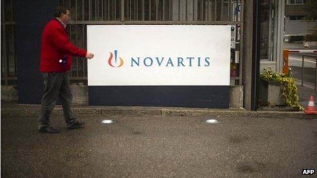 Novartis and GSK to exchange assets and launch joint venture