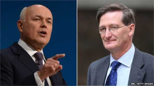 UK non-Christian claims 'absurd', senior Tories say