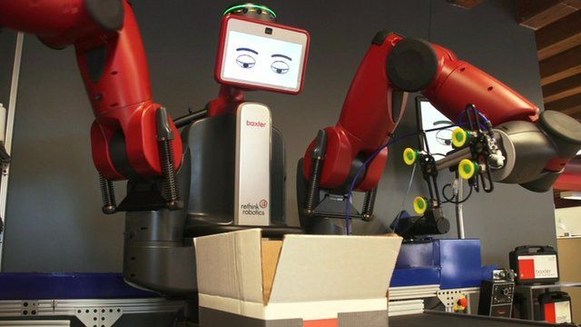 Second machine age: Will robots put us all out of work?