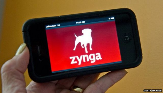 Zynga in widening loss as founder Mark Pincus leaves