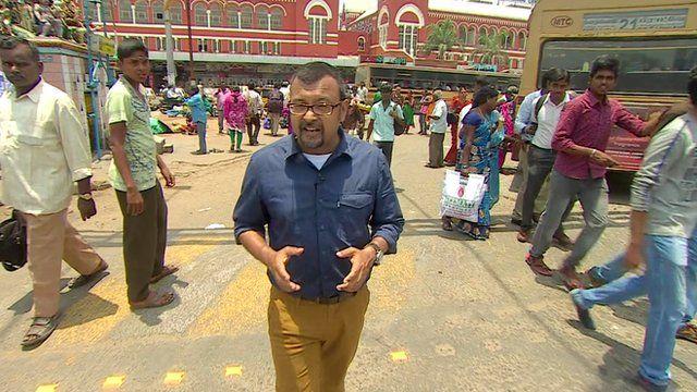 Sanjoy Majumder